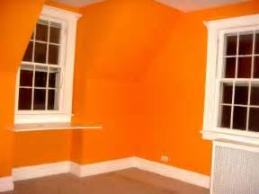orange bedroom ideas on decorate your rooms with the color