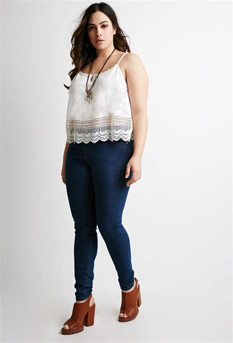 7 Neat Reasons For Wearing Forever21 by How To Wear If You Re Plus Size