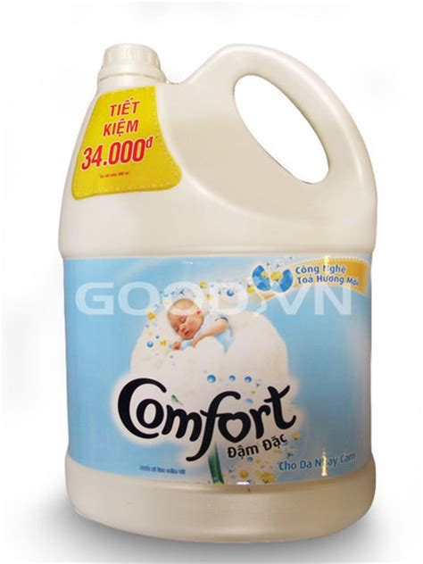 comfort view products comfort concentrate fabric conditioner pure 4 l id