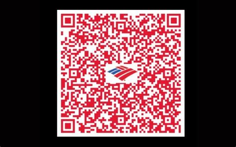bank of america code qr code fails you would want to avoid