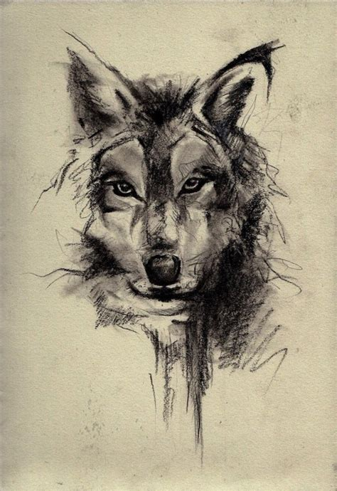 wolf tattoo tumblr image 889821 by korshun on favim