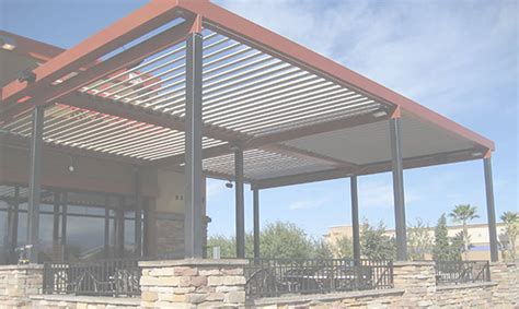 equinox louvered roof retractable awnings dealer in iowa florida 888 365 9008
