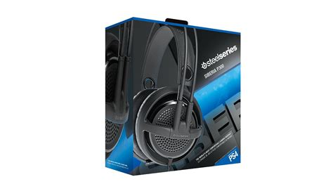 Steelseries Siberia P100 Ps4 Mobilepcmac Gaming Headset T0210 a look at the steelseries siberia p100 p300 p800 x100 x300 and x800 gaming headsets