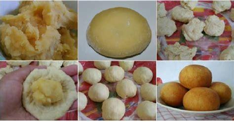 resep membuat roti goreng empuk resep membuat roti goreng isi kacang hijau empuk dan
