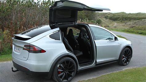 Senter Tesla Hvordan Lade Tesla Naf