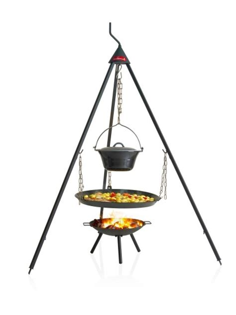 tripod bbq pit pan for tripod barbecue the barbecue store