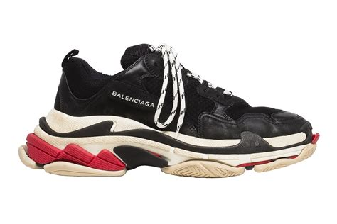 sneakers release balenciaga s sneaker release details the source