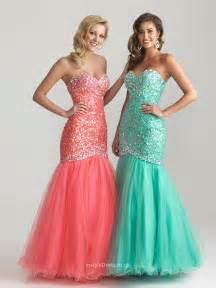 beaded sweetheart strapless mermaid long lace up back