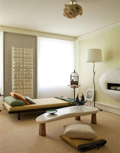 meditation room design interior