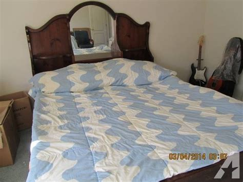 california king bed for sale california king water bed for sale in pacifica