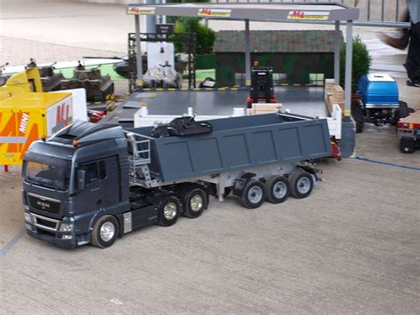 rc volvo dump truck for sale 1000 images about large scale rc truck on