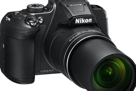 nikon 4k new nikon coolpix zoom cameras can shoot 4k