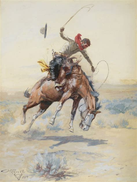 461703 tale about the enamored painter the cowboy artist sid richardson museum blog