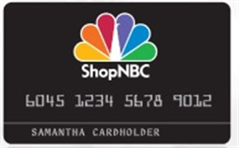 Coldwater Creek Gift Card Value - shopnbc credit cards