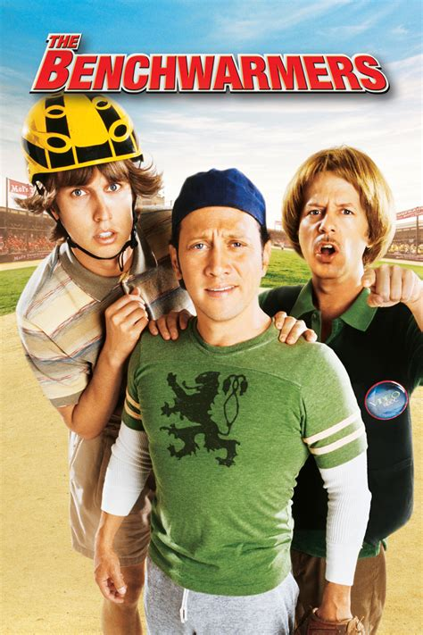 itunes movies the benchwarmers