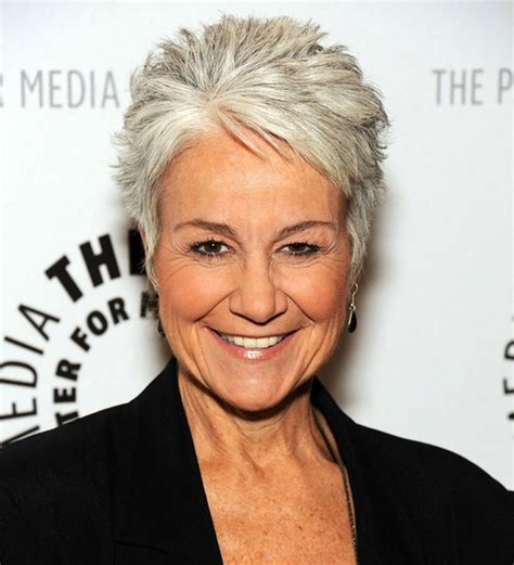 short hairstyles for ordinary women over 50 21 short haircuts for women over 50 godfather style