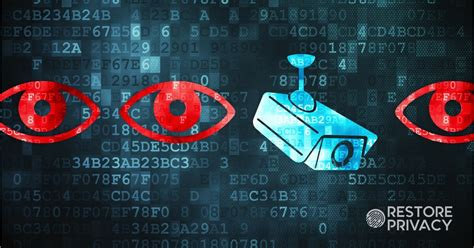 mass surveillance thought crime  restore privacy