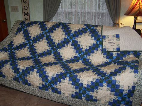 Eleanor Burns Chain Quilt Pattern by Quot Chain Quot By Brenda Show Tell Quilters
