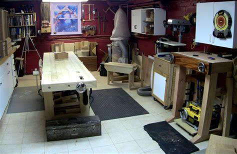 woodworking garage pdf diy garage woodworking shop