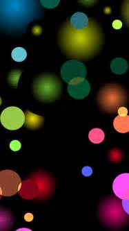 colorful dots colorful dots galaxy s7 wallpaper 1440x2560