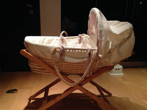 Moses Basket Coverlet And mamas and papas moses basket stand matress sheets coverlet for sale in sandyford dublin from lilaaa