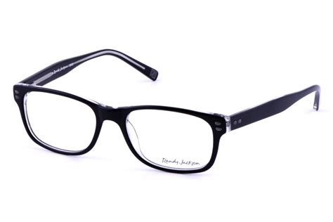 randy jackson rj 3003 prescription eyeglasses frames placero