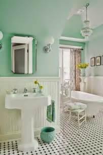 Black Vintage Bathroom Vanity » Home Design 2017