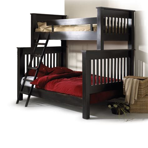bunk bed slats newport slat style bunk beds solid wood woodcraft