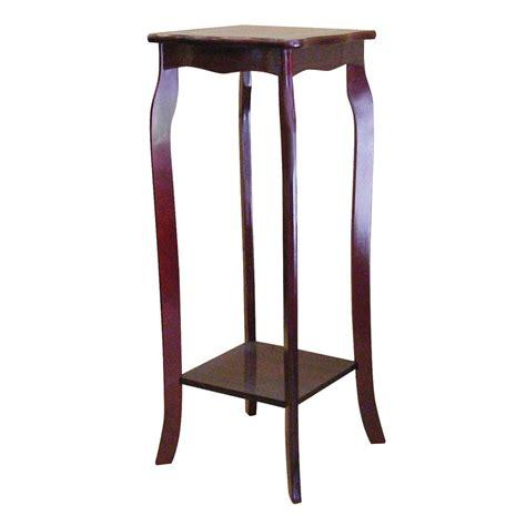 ore international oval side table by oj commerce h 114 ore international cherry phone table by oj commerce jw 118