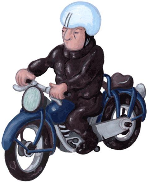 Motorradfahrer Bilder Kostenlos by Motorr 228 Der Cliparts Gratis Motorradfahrer