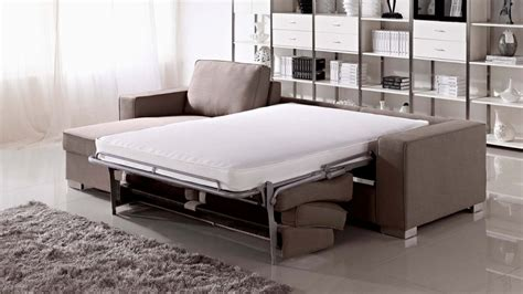 Best Sofa Sleeper Mattress Most Comfortable Sleeper Sofa Mattress Ansugallery