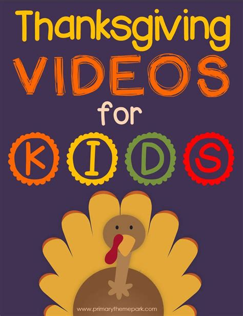 Thanksgiving Day Facts For Kids 25 Best Ideas About Thanksgiving Videos On Pinterest