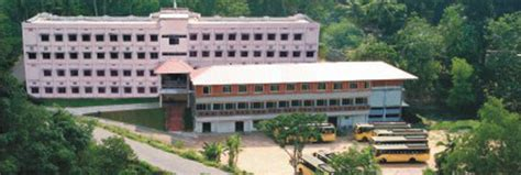 Mba Colleges In Trivandrum District by Prs College Of Engineering Technology Neyyattinkara