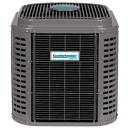 comfort maker ac carrier vs comfortmaker ac prices pros and cons