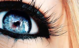 cool eye colors blue color cool eye makeup image 277880 on favim