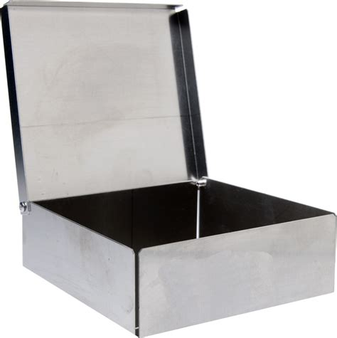 aluminum box labrepco 2 inch aluminum boxes box only