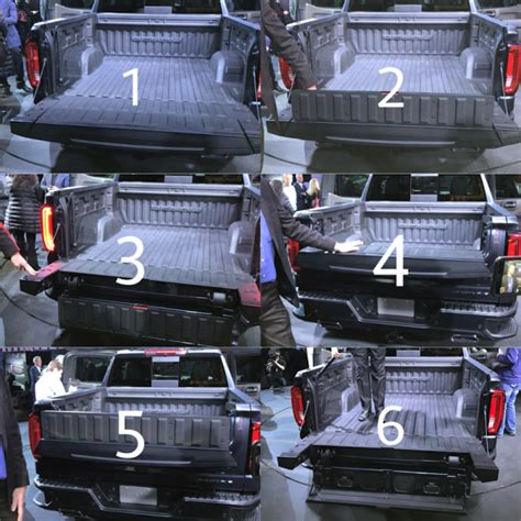2019 Gmc New Tailgate by 2019 Gmc Hey My Is Up Here The