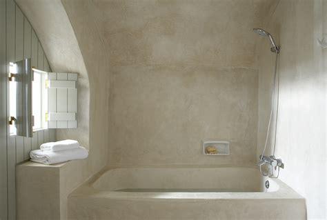 tadelakt dusche tadelakt is waterbestendig traditioneel stucwerk