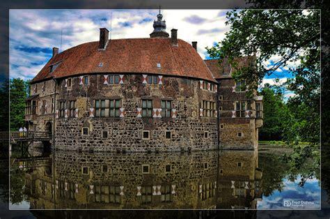 architekt wasserburg wasserburg vischering l 252 dinghausen ii foto bild