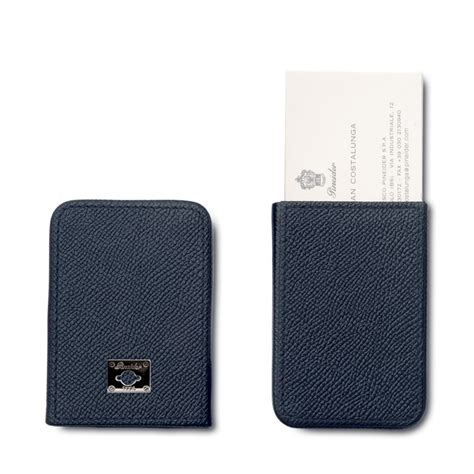 City Chic Gift Card - pineider city chic leather business card holder
