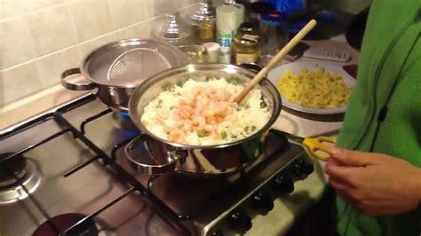 Come Cucinare Riso by Come Cucinare Riso Basmati Funnycat Tv