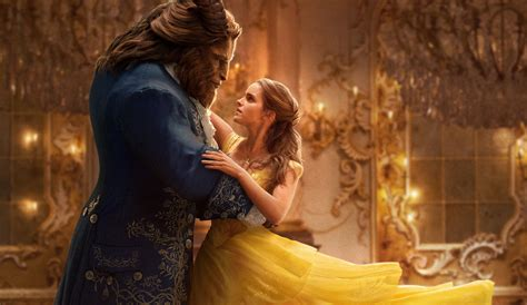 emma watson beauty and the beast emma watson steps into a fairy tale in new trailer for