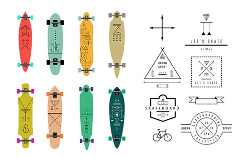 Longboard Template Printout Pintail 187 Designtube Creative Design Content Longboard Designs Template