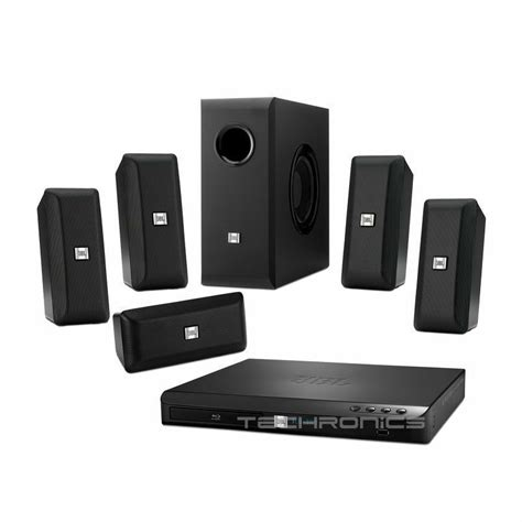 jbl bd complete  channel  blu ray disc integrated