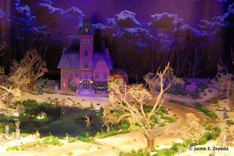 haunted house diorama flickr photo sharing model railroad forums view topic 2010 national narrow