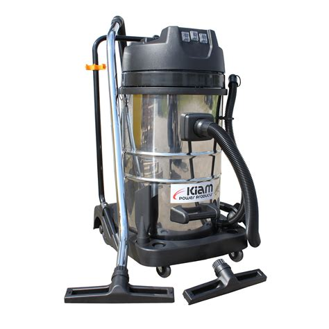 Vacuum Cleaner 80 Liter kiam kv80 3 motor industrial vacuum