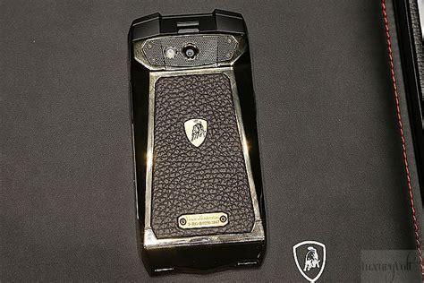 lamborghini mobile android luxury phone