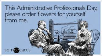 administrative professionals day cards