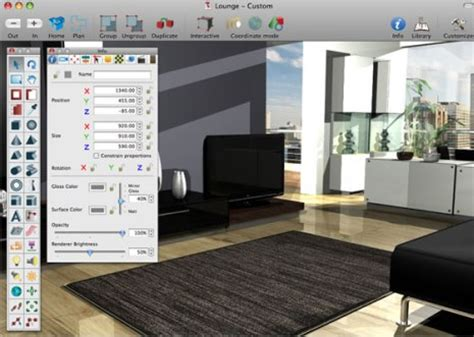 House Design Programs On Tv | utilice los programas de dise 241 o de interiores en 3d para