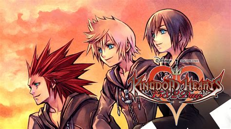 kingdom hearts 358 2 days ranking the kingdom hearts series apg